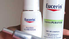 Produtos Eucerin