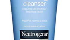 Espuma de Limpeza – Neutrogena