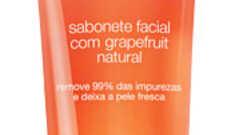 Sabonete Facial com Grapefruit Neutrogena