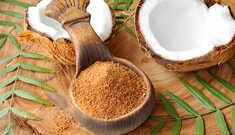 Açúcar de Coco: O Mais Nobre de Todos os Açúcares!