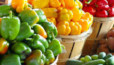 Cuidado: Os 8 Alimentos mais Contaminados por Agrotóxicos!