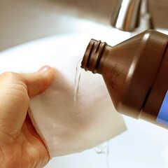 5 Usos da Água Oxigenada