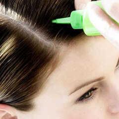 Como Engrossar os Cabelos