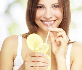 Água com Limão: você toma?