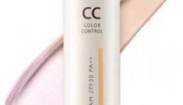 Você já usou CC Cream? Conheça as vantagens!