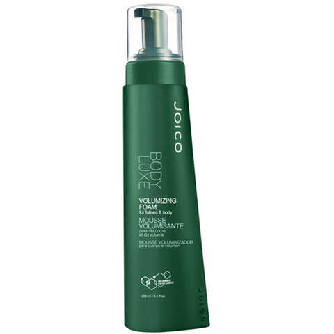Joico Body Luxe Design Foam Mousse de Volume
