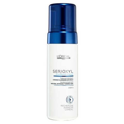 Loreal Profissional Serioxyl Mousse