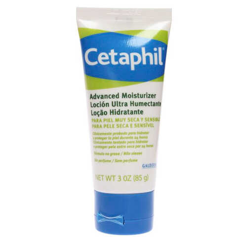 Cetaphil Loção Hidratante pele seca e sensível
