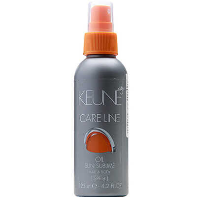 Sun Sublime Oil Keune