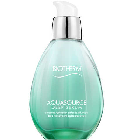 Aquasource Deep Serum Biotherm - Hidratante Facial