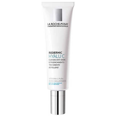 Redermic Hyalu C La Roche Posay - Rejuvenescedor Facial