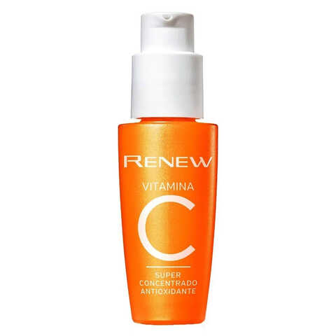 Vitamina C Renew Super Concentrado Antioxidante
