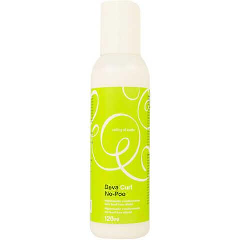 Deva Curl No-Poo - Shampoo Cremoso