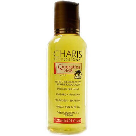 Queratina Hair Charis - Tratamento Reconstrutor