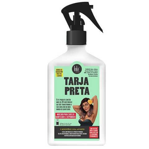 Tarja Preta Queratina Vegetal Lola Cosmetics