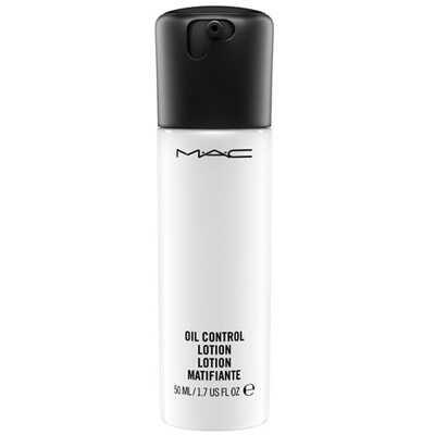 Oil Control Mac