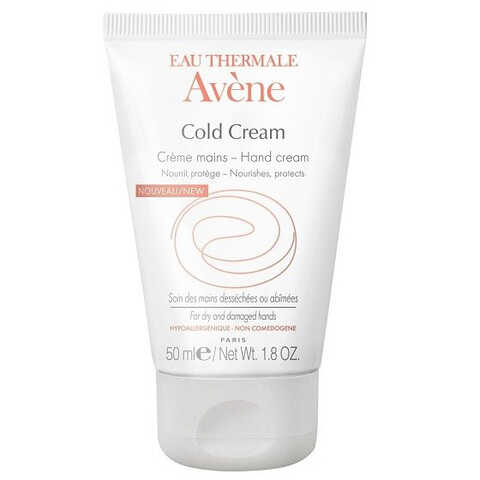 Cold Cream Crème Mains Avène - Hidratante para as Mãos