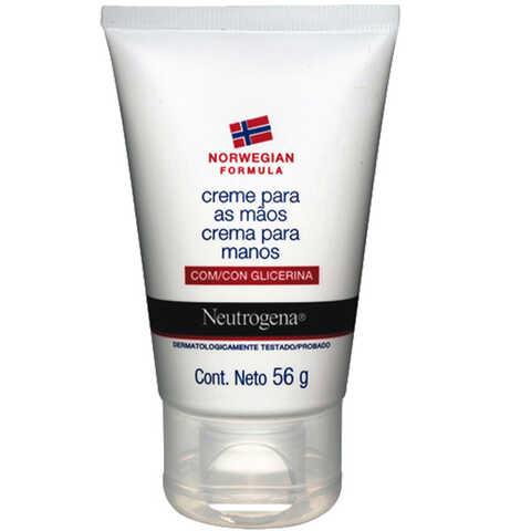 Creme Norwegian Fórmula Neutrogena - Hidratante para as Mãos