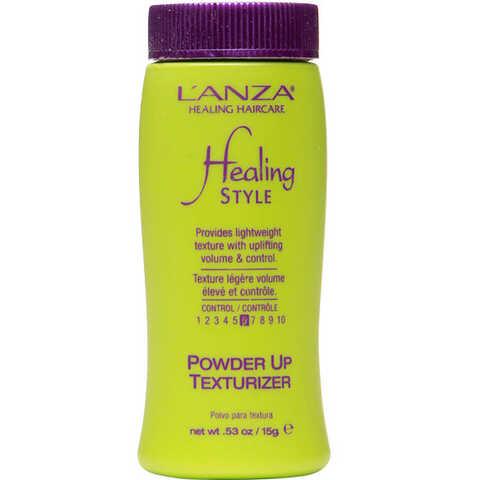 Powder Up Texturizer L'anza - Texturizador para os Cabelos