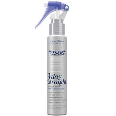 Frizz-Ease 3-Day Straight John Frieda