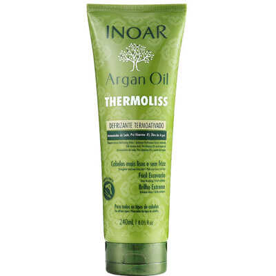 Inoar Argan Oil Thermoliss
