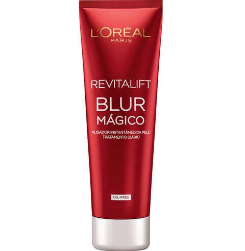 Revitalift Blur Mágico L'Oréal Paris - Aperfeiçoador da Pele