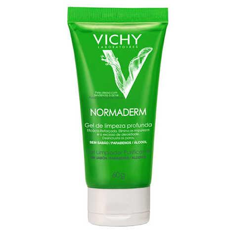 Sabonete facial Normaderm Vichy