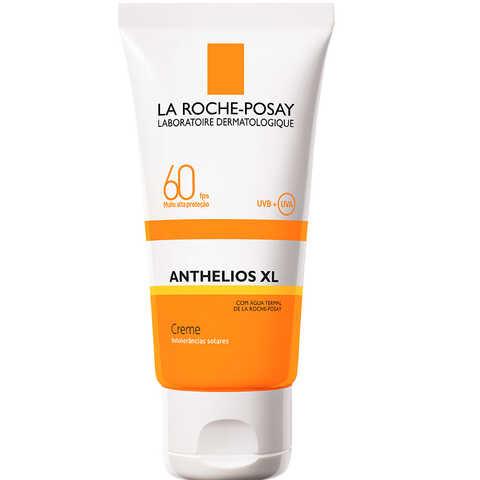 Anthélios XL Creme FPS60 La Roche Posay - Protetor Solar