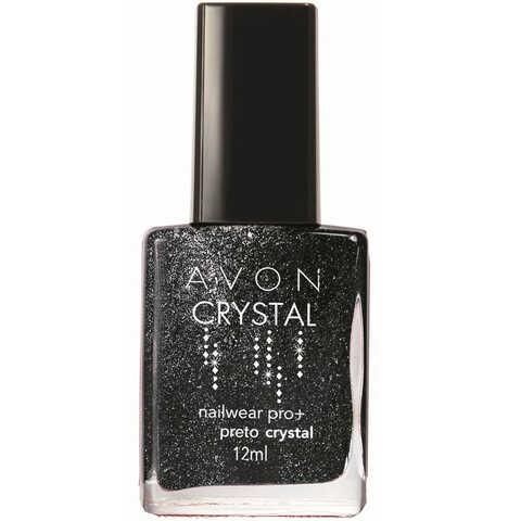 Nailwear Pró+ Crystal Avon