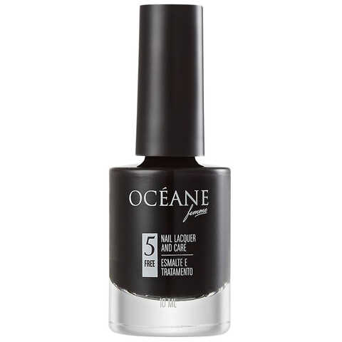 Océane Femme Nail Lacquer And Care Yolo