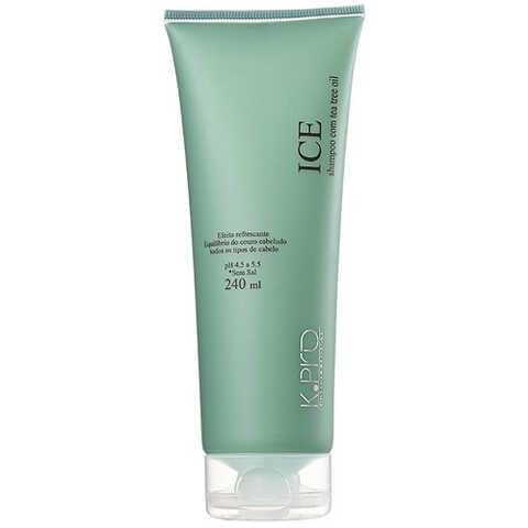 Ice – Shampoo K Pro
