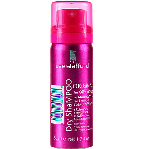 Original Dry Lee Stafford - Shampoo a Seco