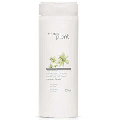 Shampoo Controle de Oleosidade Plant