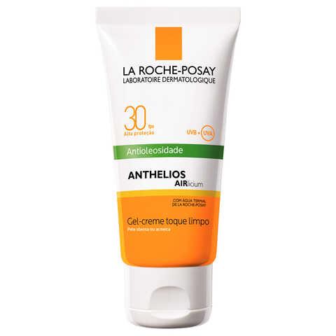 Anthelios Airlicium FPS 30 La Roche-Posay - Protetor Solar
