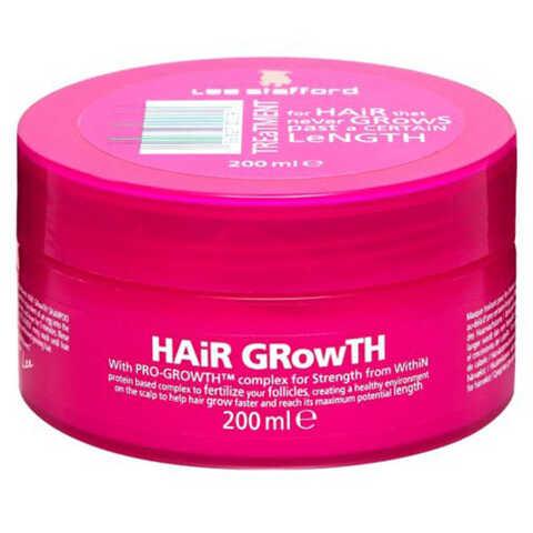 Máscara Hair Growth Lee Stafford