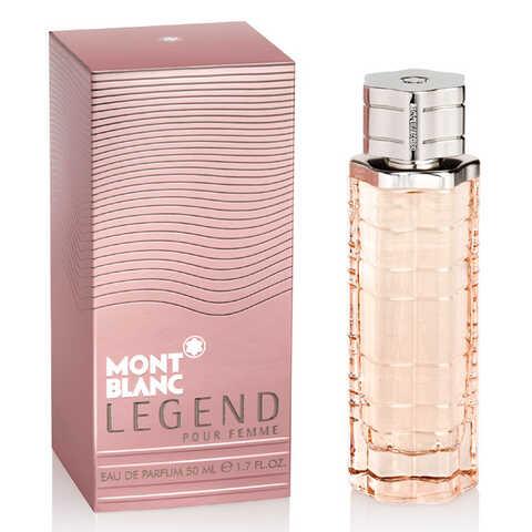 Perfume Feminino Mont Blanc