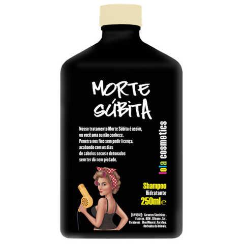 Shampoo Hidratante Morte Súbita Lola Cosmetics