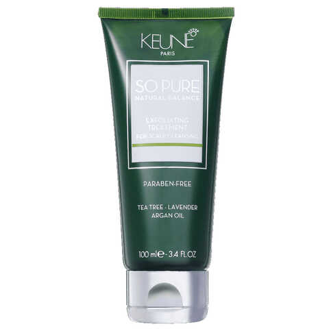 Esfoliante Capilar So Pure Exfoliating Treatment