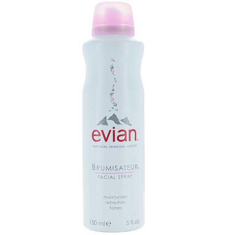 Água Termal Evian