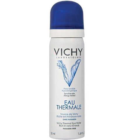 Água Termal Vichy Spray