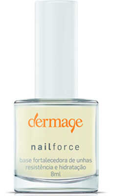 Base Nail Force, Dermage