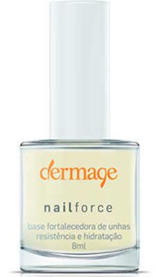 Base Nail Force, Dermage