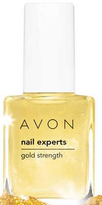 Nail Experts Fortalecedor para Unhas Avon