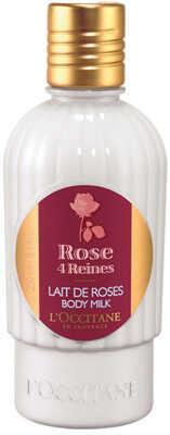 Loção Hidratante Lait de Roses
