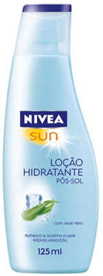 Nivea Sun Loção Hidratante Pós Sol