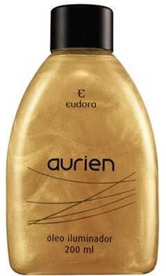 Óleo iluminador Aurien, Eudora