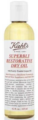 Superbly Restorative Dry Oil, Kiehl's