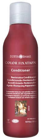 Condicionador Surya fixação da cor