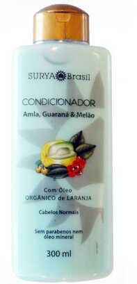 Condicionador Surya Brasil Frutas