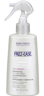 Frizz-Ease Heat Defeat John Frieda